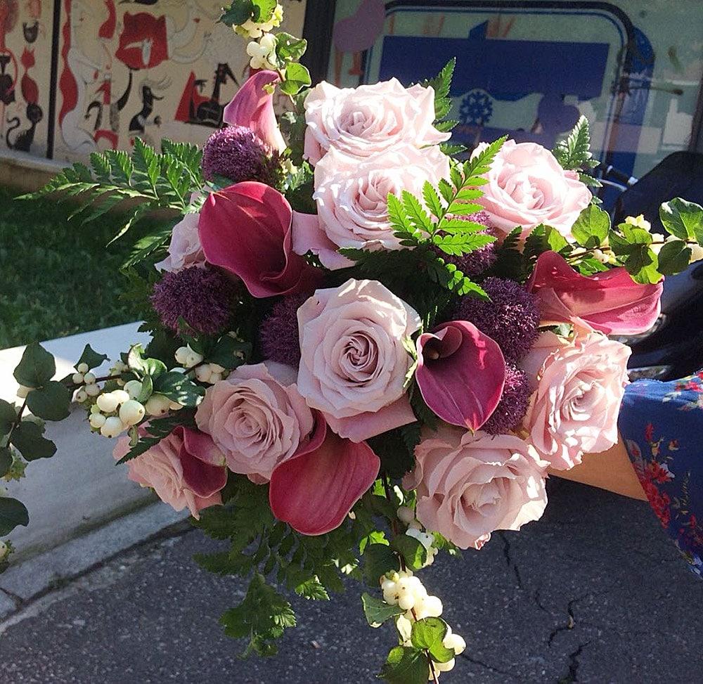 fiorista matrimonio milano centro 03