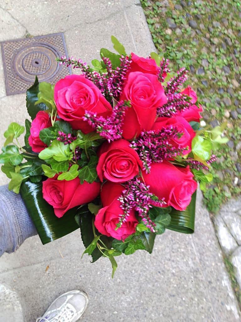 fiorista matrimonio milano centro 04