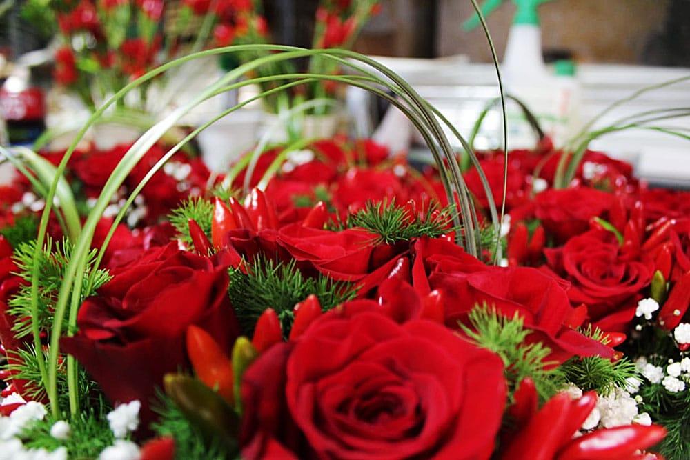 fiorista matrimonio milano centro 09