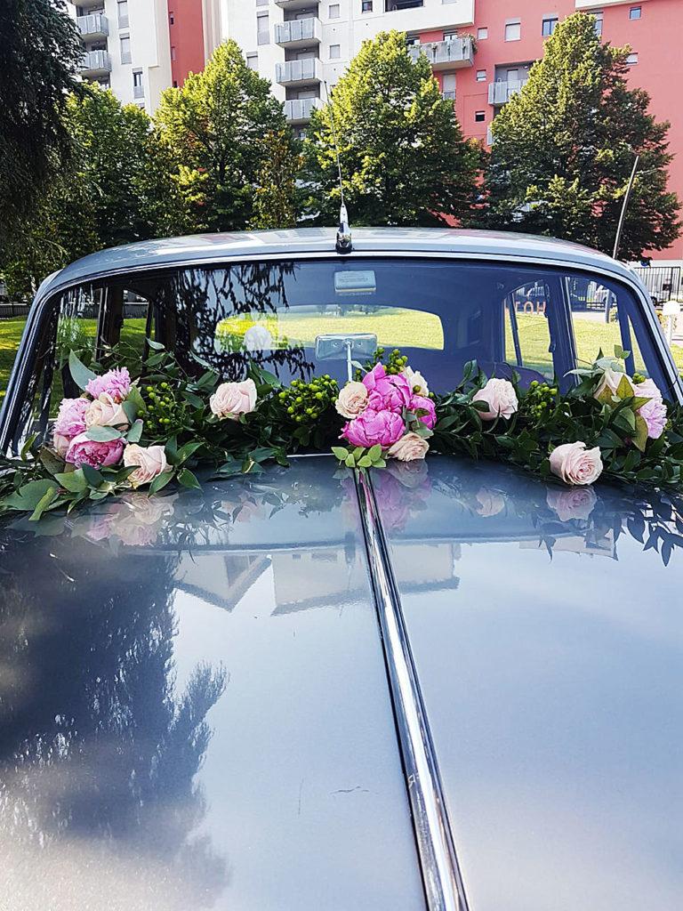 fiorista matrimonio milano centro 11