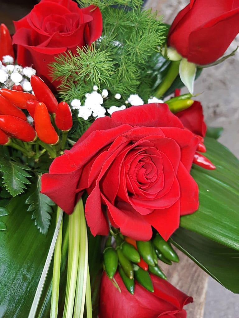 fiorista matrimonio milano centro 13