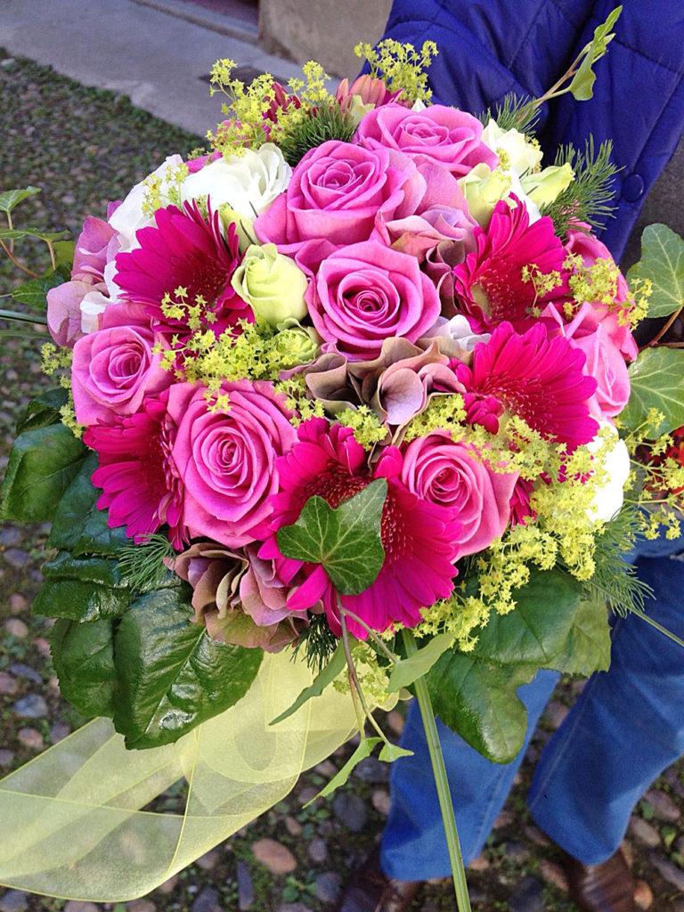 fiorista matrimonio milano centro 14