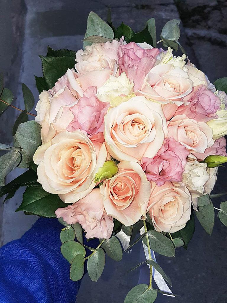 fiorista matrimonio milano centro 15