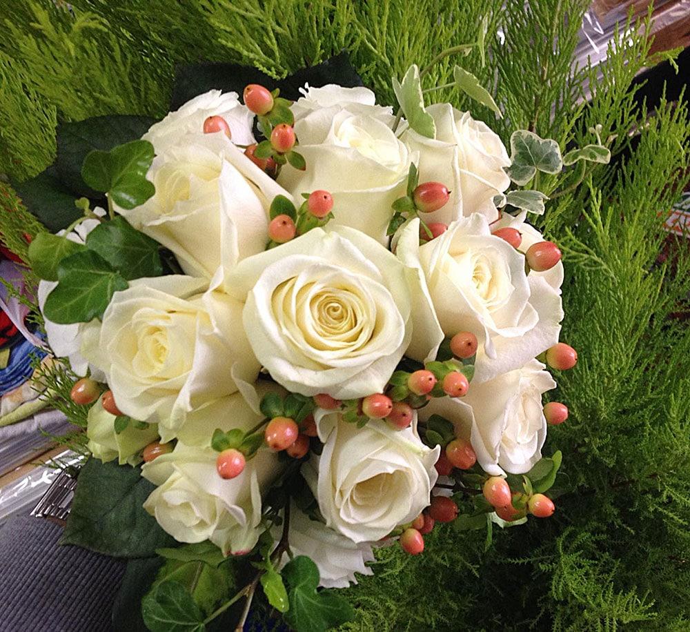 fiorista matrimonio milano centro 19