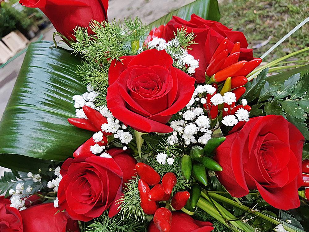 fiorista matrimonio milano centro 22