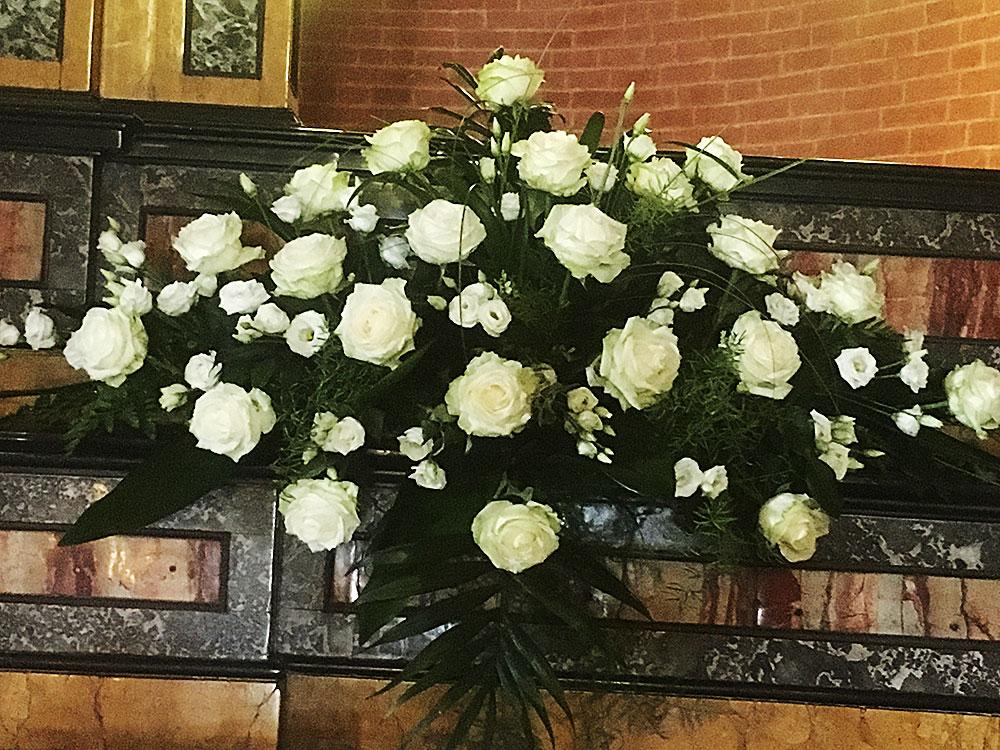 fiorista matrimonio milano centro 25