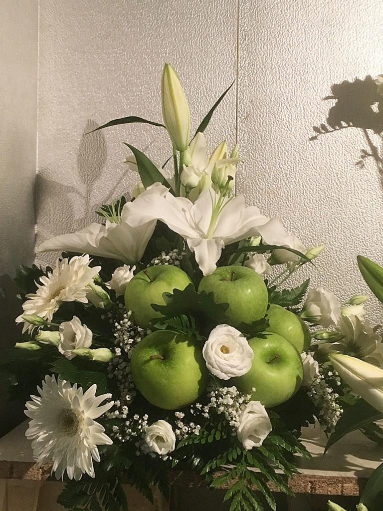 fiorista matrimonio milano centro 38