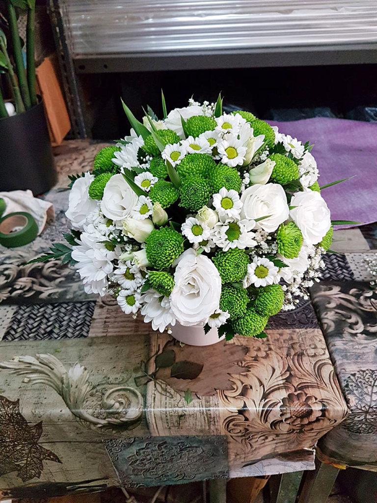 fiorista matrimonio milano centro 40