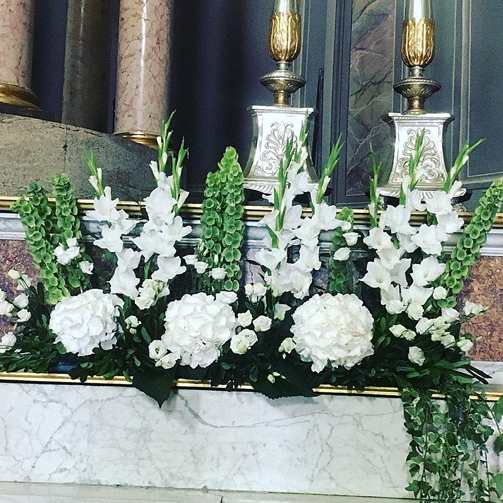 fiorista matrimonio milano centro 45