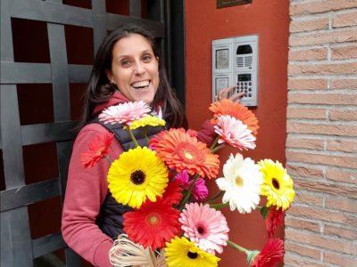 Fiorista consegna a domicilio Milano